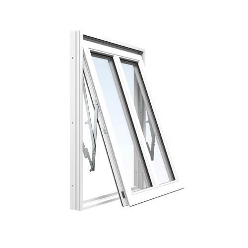 Köp Energi Aluminium Vridfönster med mittpost