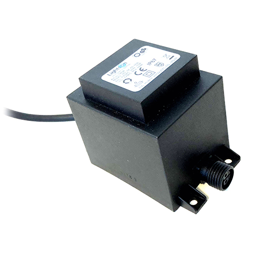 12V/60W Lightson transformator