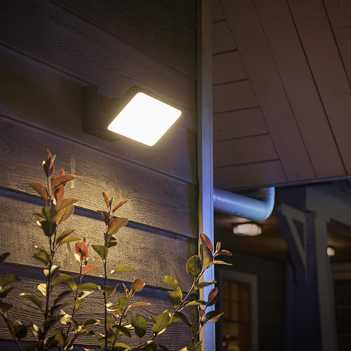 Philips Hue Welcome LED Strålkastare