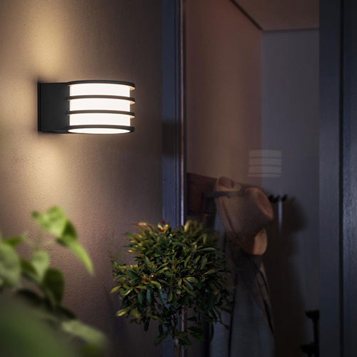 Philips Lucca Hue LED Vägglampa