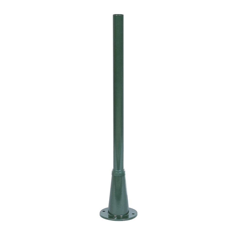 90 cm Konstsmide Persius stolpe Grön