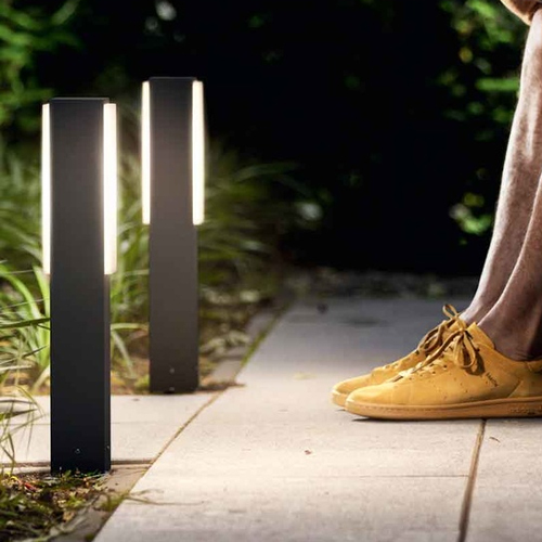 Philips Stratosphere LED Pollare
