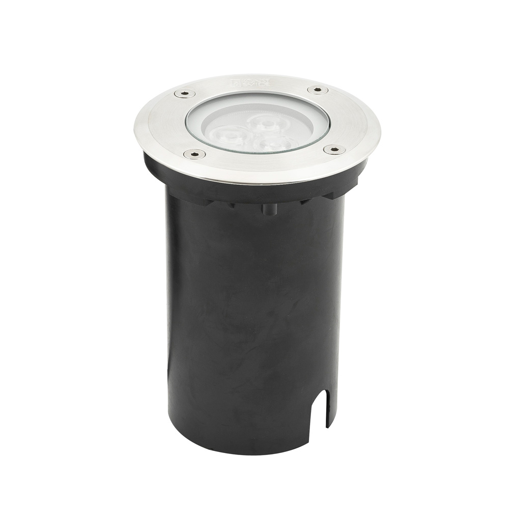 Konstsmide LED Markspotlight stor