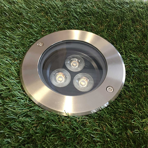 LightsOn Indus LED Markspotlights