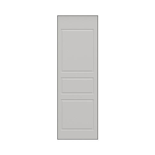Allmoge Grå - 1170 mm Mix