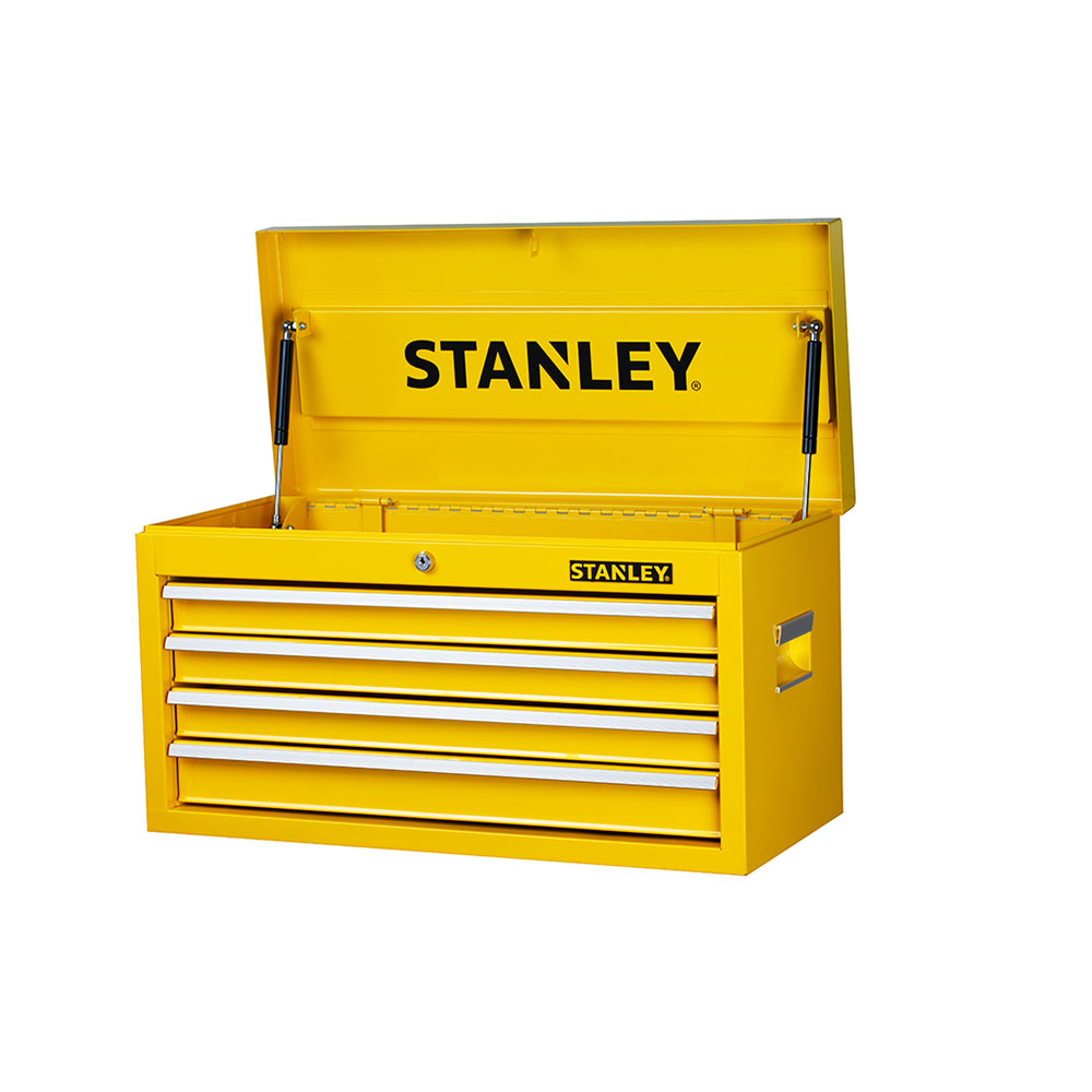 Stanley Toppkista Metall