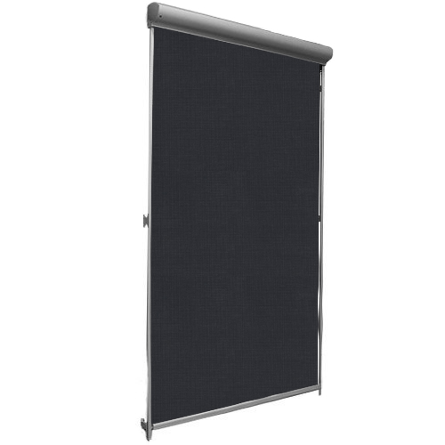 Diamant Screen Vertikalmarkiser