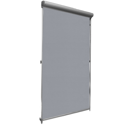Granat Screen Vertikalmarkiser