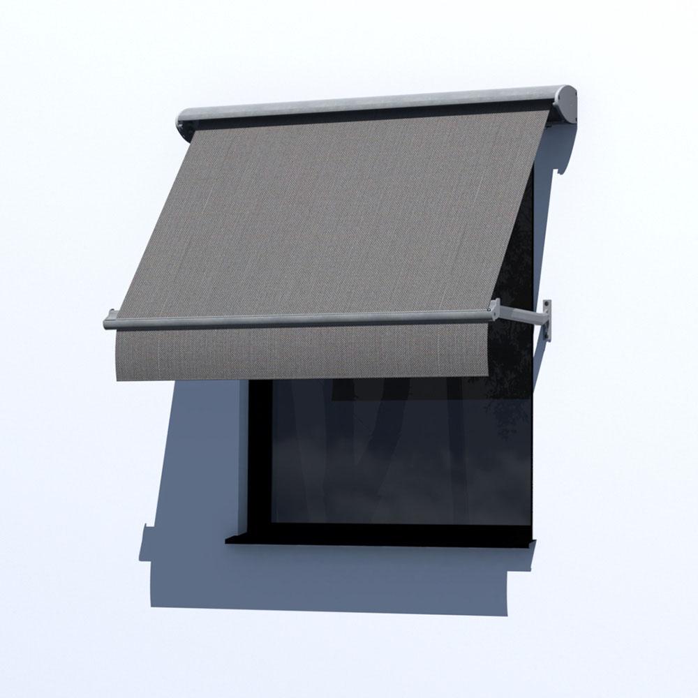 Bra Fönstermarkiser i mängder av utföranden och stilar - Skånska EZ-69