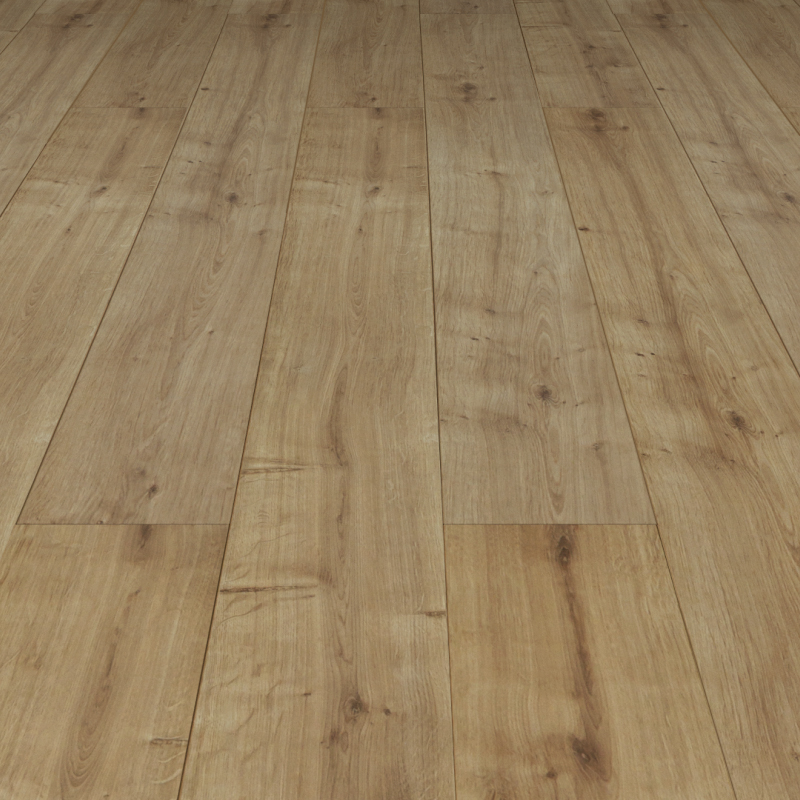 Burlington Oak Laminatgolv